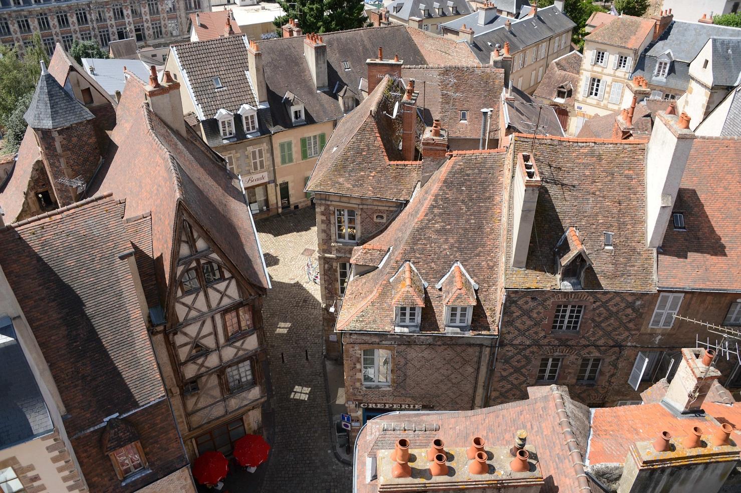 Moulins Une Ville Pleine De Charme Dandy Magazine