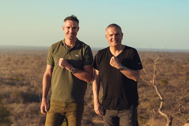 Kevin Pietersen and SORAI