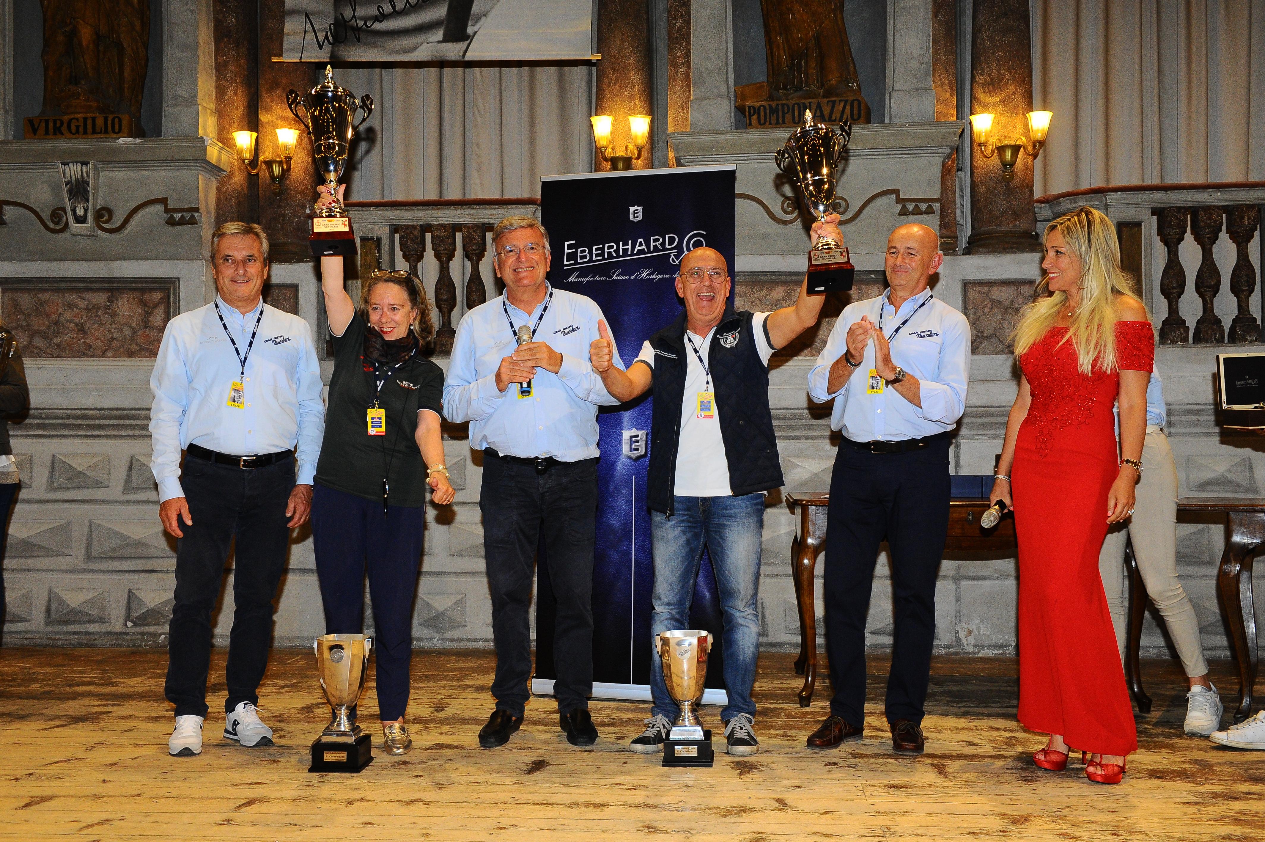 GP NUVOLARI 2019 - Eberhard