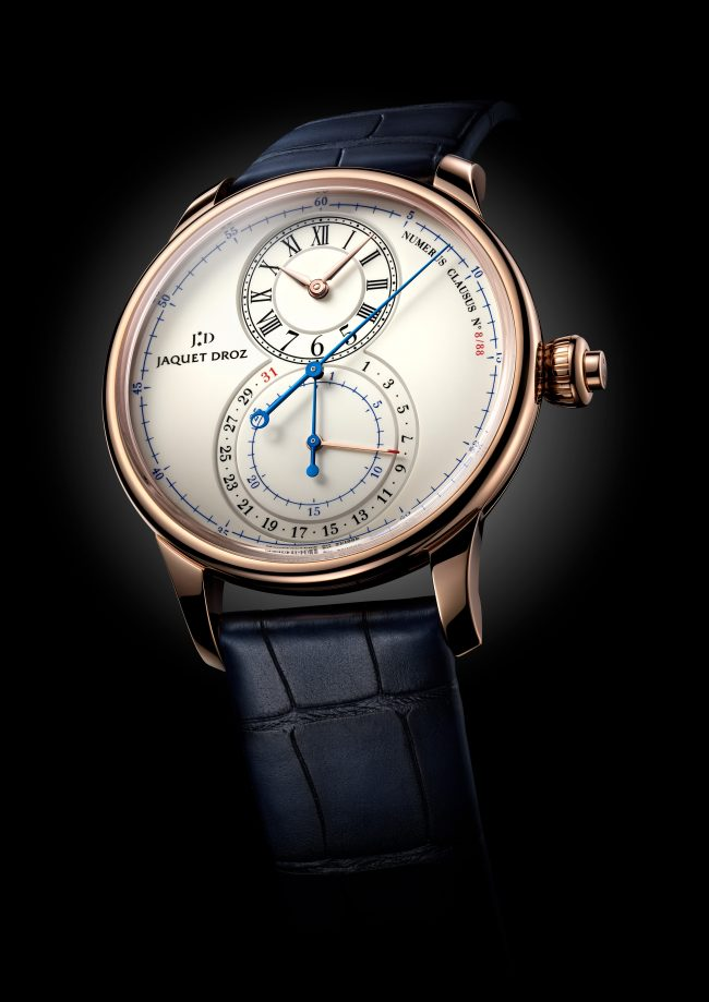 Jaquet Droz - Montre