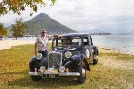 Mauritius Classic Tour 2019