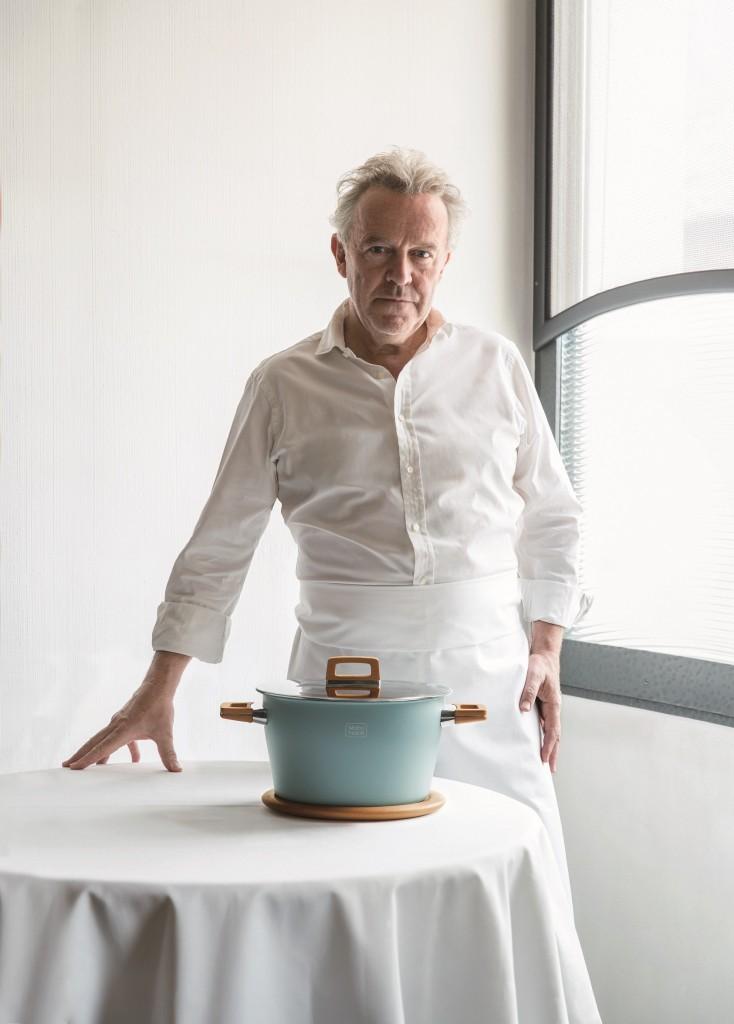 Maho Nabé - Alain Passard