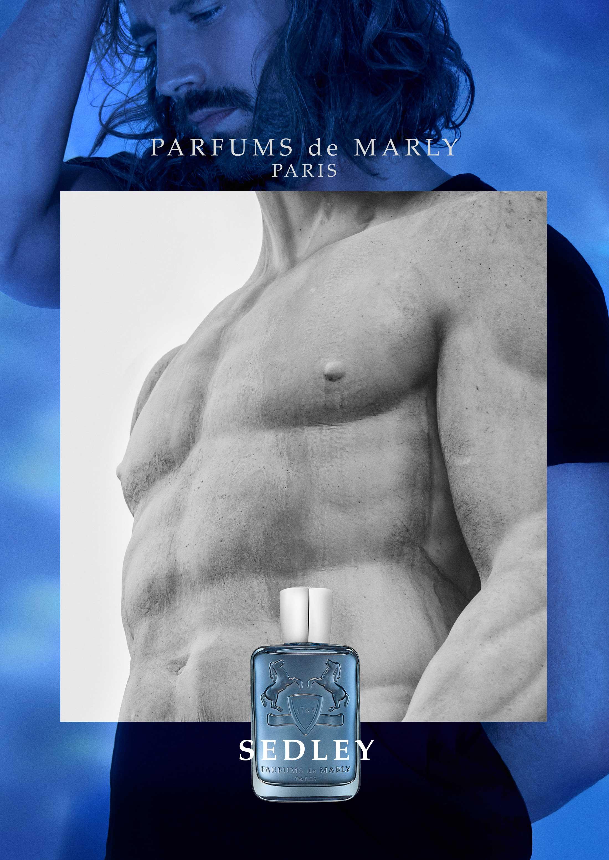 Les parfums de Marly - SEDLEY